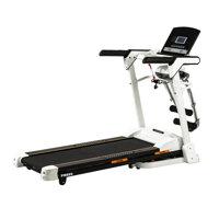 Máy chạy bộ luyện tập thể chất Poongsan PM 889