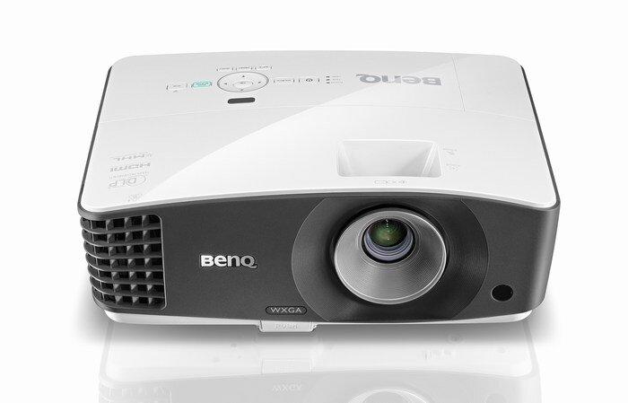 Máy chiếu 3D BenQ MW705, WXGA (1280x800)