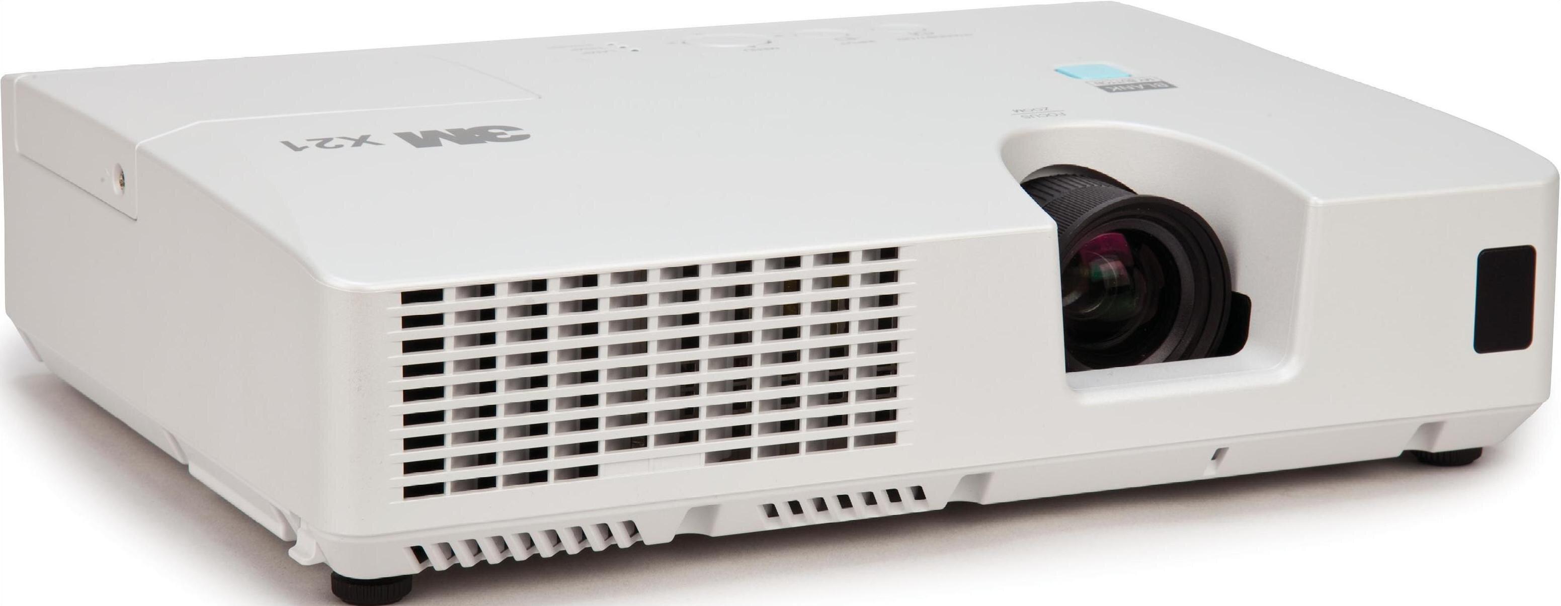 Máy chiếu 3M X21 - 2700 lumens