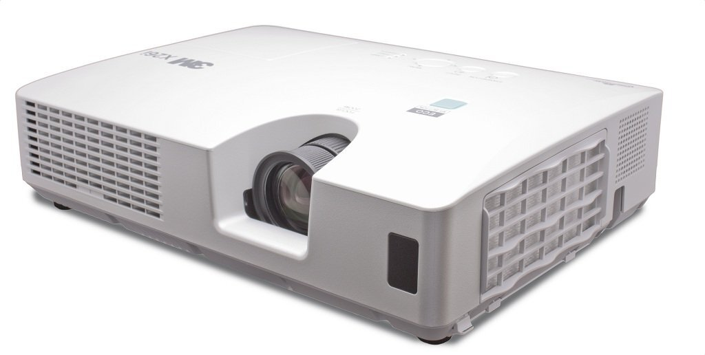 Máy chiếu 3M X21i - 2700 lumens