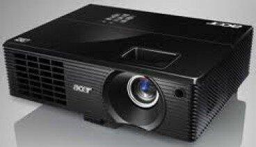 Máy chiếu Acer X1110