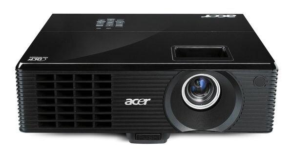 Máy chiếu Acer X123PH