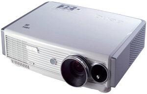 Máy Chiếu BenQ W500