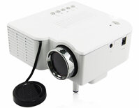 Máy chiếu bỏ túi Pro Mini Led Projector