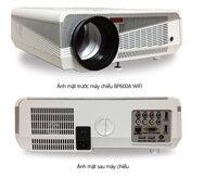 Máy chiếu BullPro BP600A - 2.800 lumen, WVGA, hỗ trợ 1080p