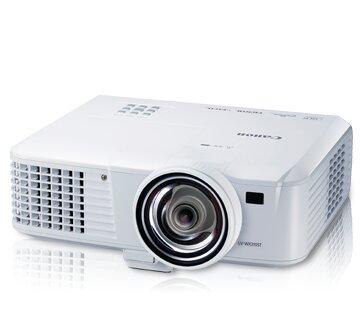 Máy chiếu Canon LV-WX310ST