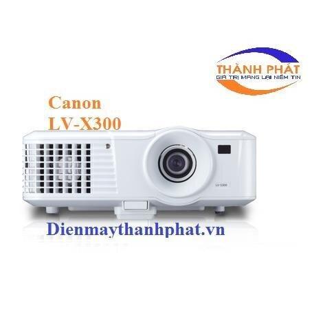 Máy chiếu Canon LV-X300 (E)