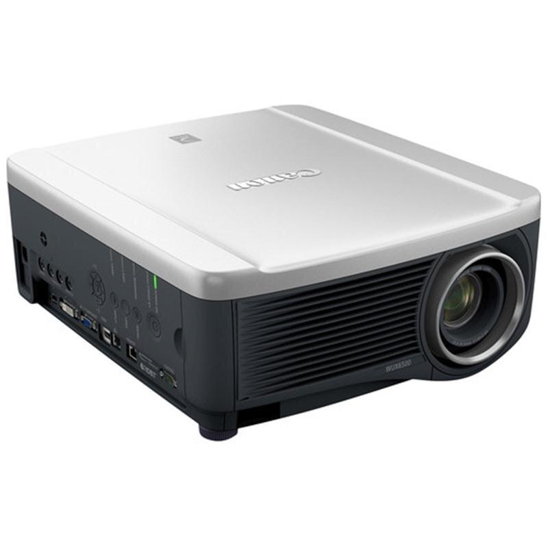 Máy chiếu Canon WUX6500