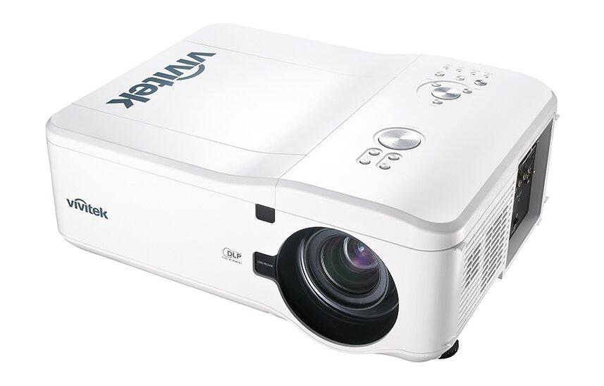 Máy chiếu đa năng Vivitek DW6035