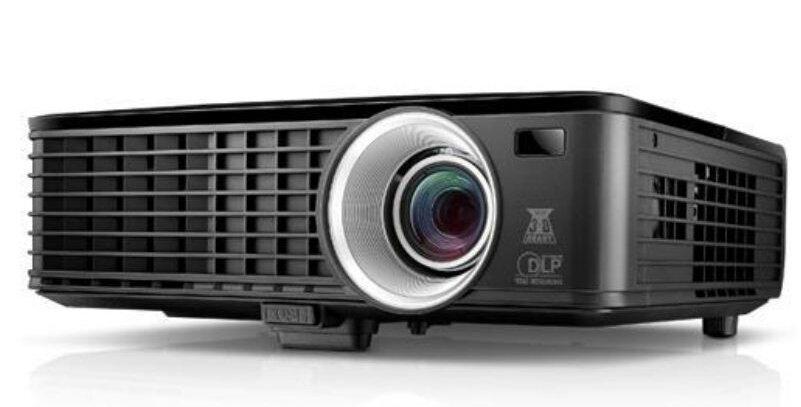 Máy chiếu Dell 1430X - 2700 lumens