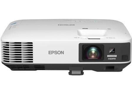 Máy chiếu Epson EB-1985WU