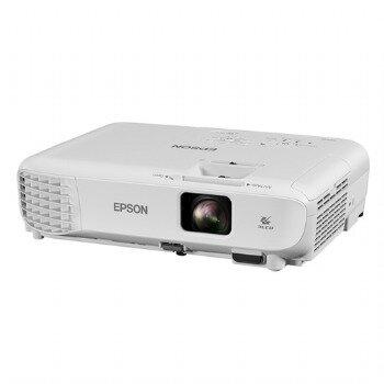 Máy chiếu Epson EB-W05 - 3300 Ansi lumen, 1280x800px