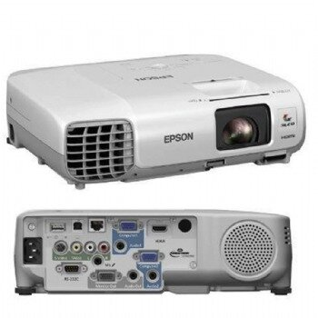 Máy chiếu Epson EB-X29 - 3000 Ansi lumen, 1024x768px