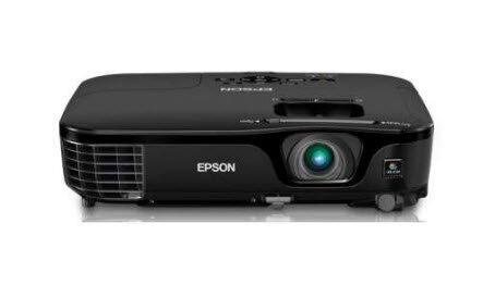Máy Chiếu Epson EX5210
