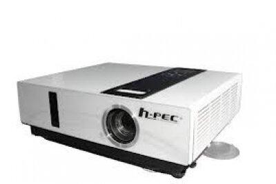 Máy chiếu H-Pec H2210N (H-2210N) - 2200 lumens