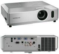 Máy chiếu Hitachi LCD CP-X400
