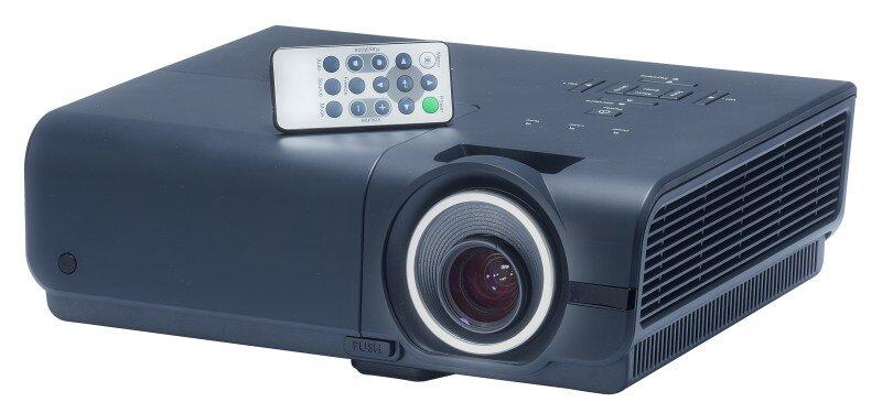 Máy chiếu Infocus SP8600 (SP-8600) - 1800 lumens