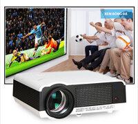 Máy chiếu LED BullPro BP500+ (Hỗ trợ 1080P)