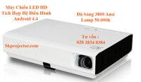 Máy Chiếu LED HD Flyin WX350