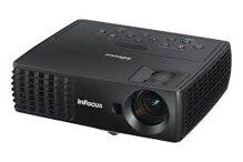 Máy chiếu mini Infocus IN1110a - 2100 lumens