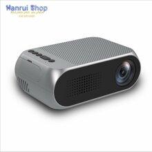 Máy chiếu mini YG320 led nhỏ gọn 1080p