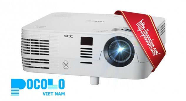 Máy chiếu NEC NP-VE282G