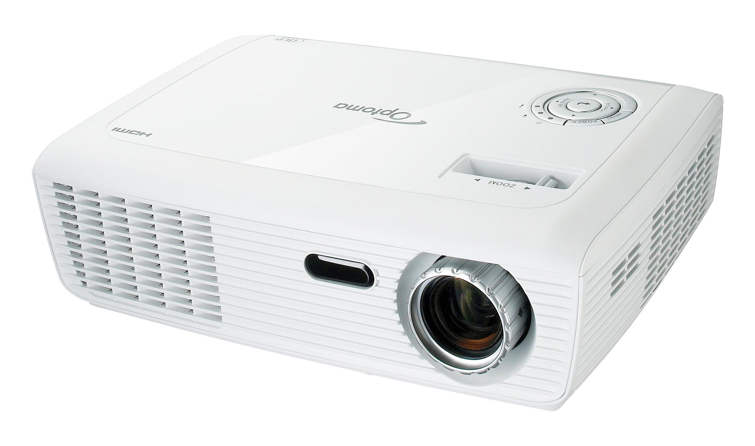 Máy chiếu Optoma HD66 (HD-66) - 2200 lumens
