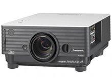 Máy chiếu Panasonic PT-D3500E