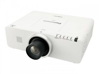 Máy chiếu Panasonic PT-EX500E