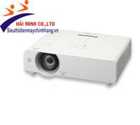 Máy chiếu Panasonic PT-LW362 : Độ sáng 3600ansi - WXGA(1280x800) LCD