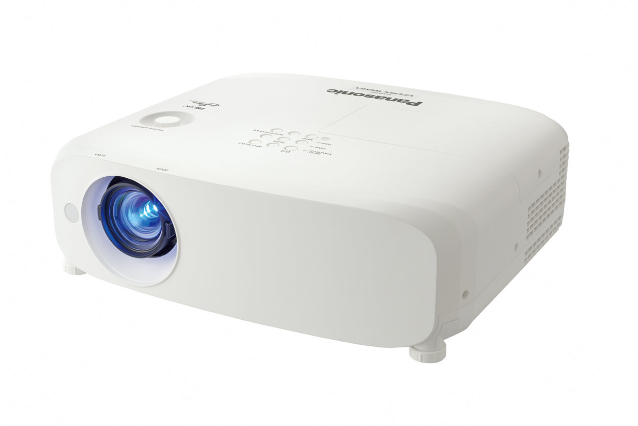 Máy chiếu Panasonic PT-VW530A