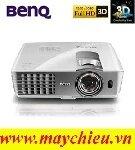 Máy chiếu phim 3D BenQ W1080