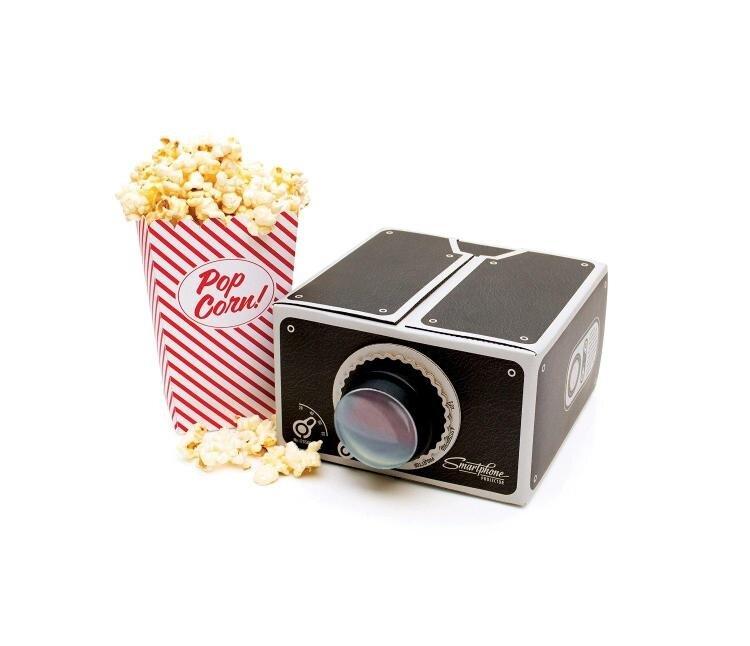 Máy chiếu phim mini cho smart phone