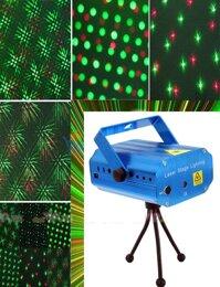 Máy Chiếu Sao Mini Laser Stage Lighting