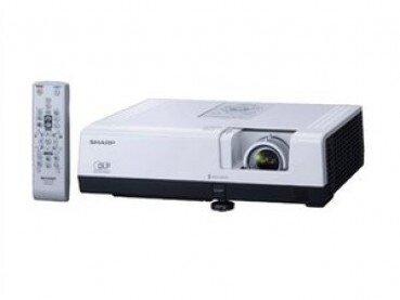 Máy chiếu Sharp PG-D3010X