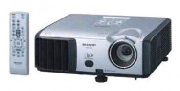 Máy chiếu SHARP PG-F312X