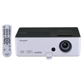 Máy chiếu Sharp-PG-LW3000