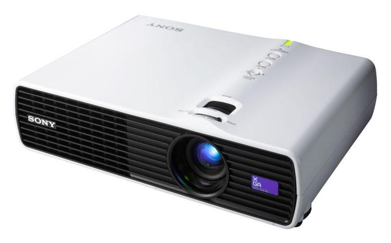 Máy chiếu Sony VPL-DX11 (DX-11) - 3000 lumens