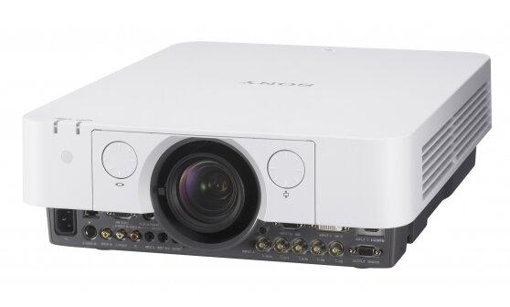 Máy chiếu Sony VPL-FHZ55 - 4000 lumens
