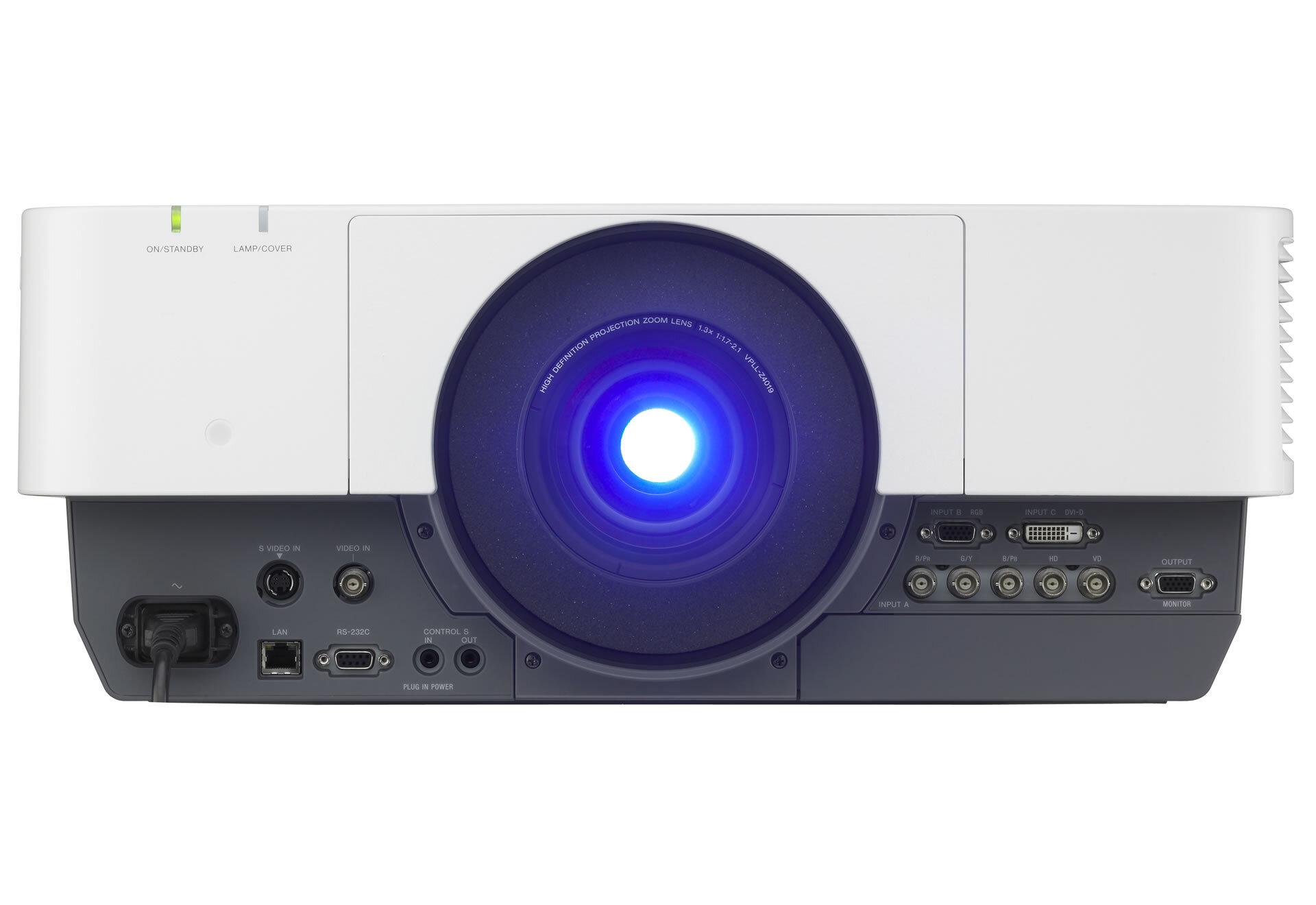 Máy chiếu Sony VPL-FX500L - 7000 lumens