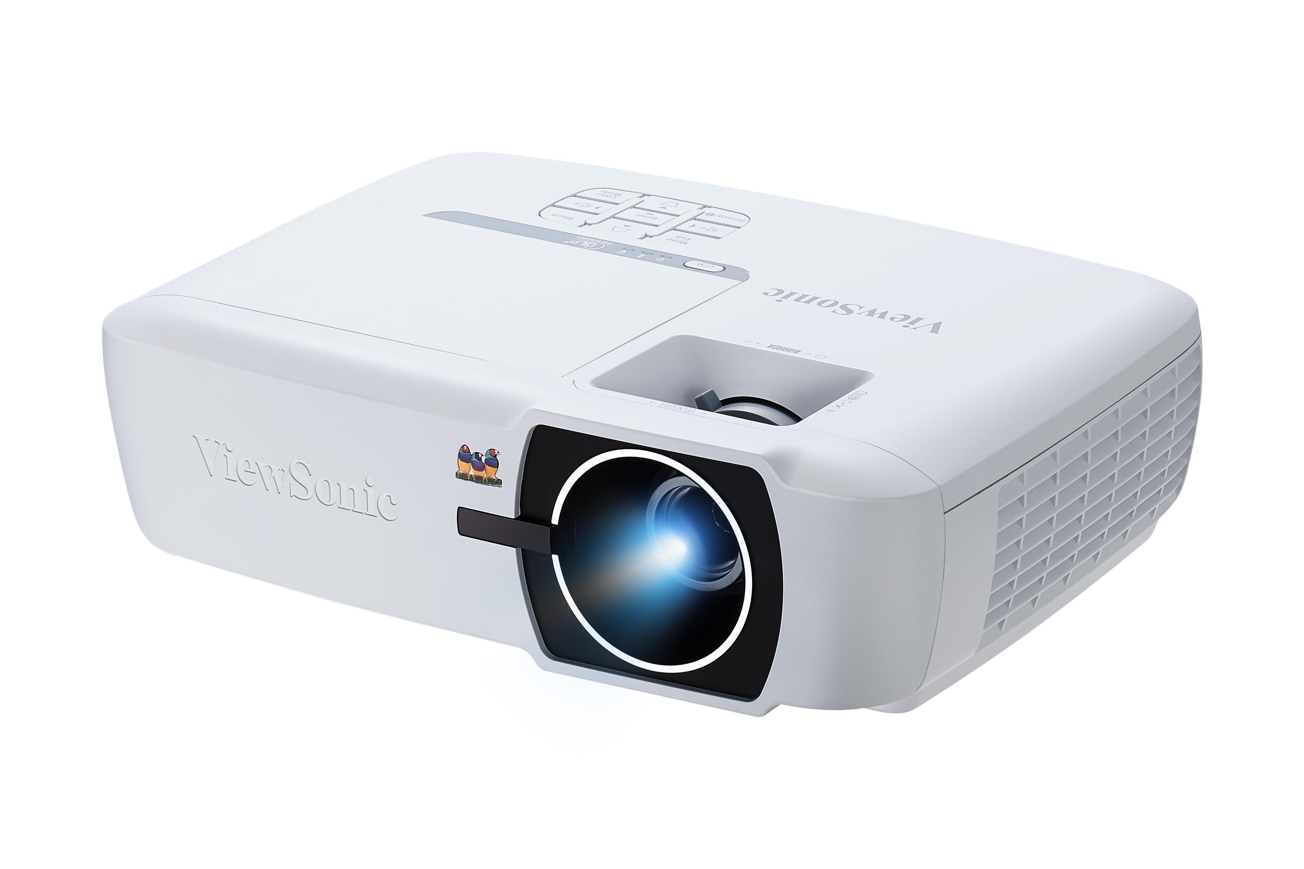 Máy chiếu Viewsonic PX725HD
