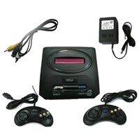 Máy chơi game 6 nút Sega Mega Drive