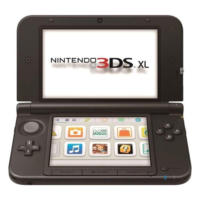 Máy chơi game New Nintendo 3DS XL