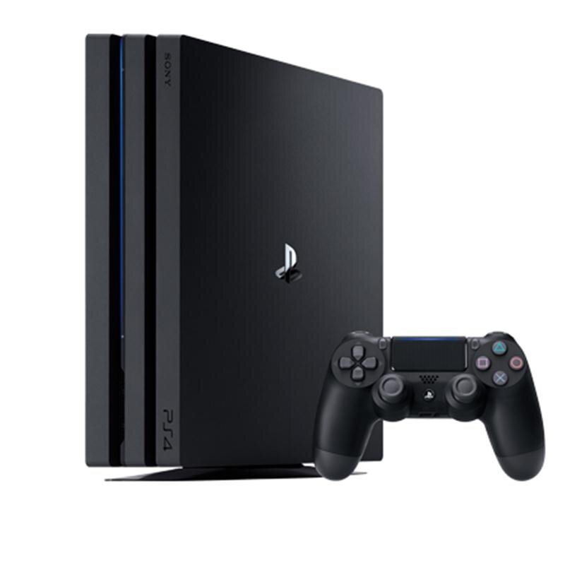 Máy chơi game Playstation 4 2TB CUH-7218C B01
