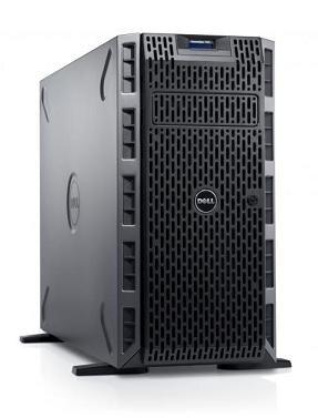 Máy chủ DELL PowerEdge T320 Intel Xeon E5-2420 v2 2.20GHz, 1