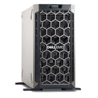 Máy chủ Dell PowerEdge T340 E-2174G - HDD 1Tb, Ram 8Gb