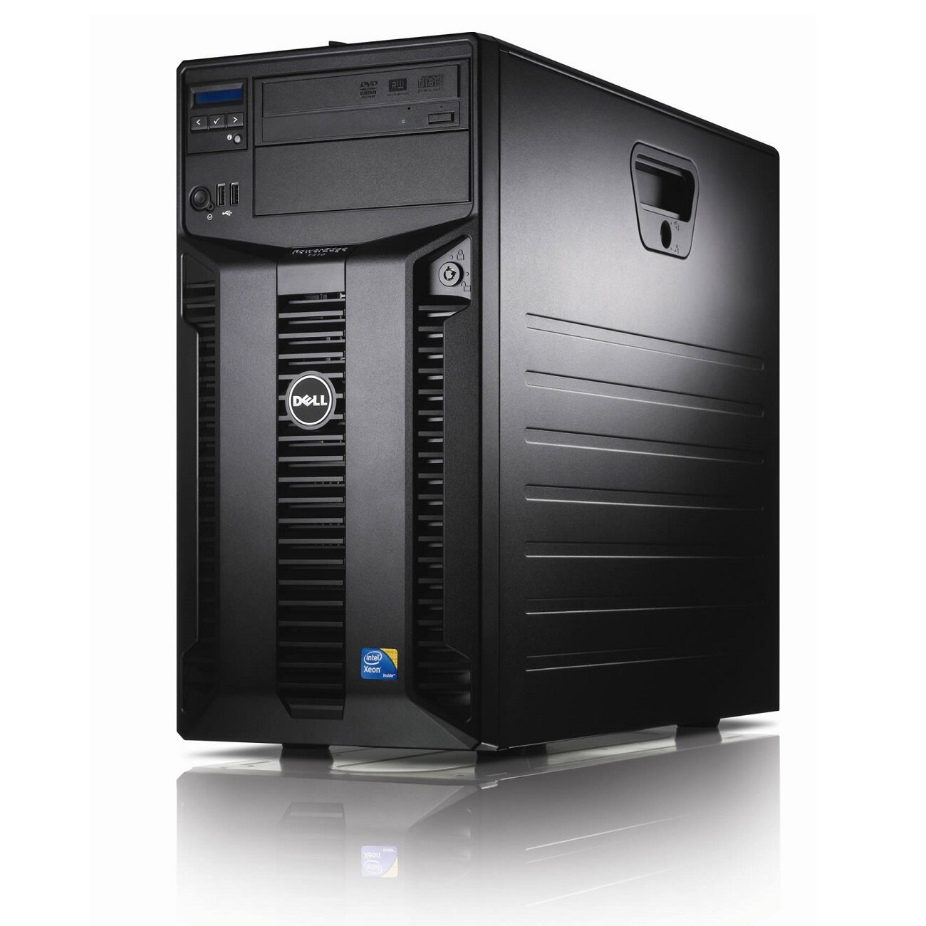 Máy chủ Dell PowerEdge T310-X3440 - Intel Xeon X3440 2.53 GHz, 4GB RAM, 500GB HDD