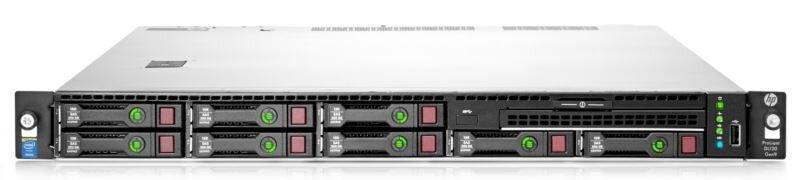 Máy chủ HPE ProLiant DL120 G9 E5-2609v3