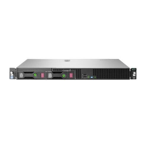 Máy chủ HPE ProLiant DL20 G9 2LFF CTO server E3-1240v5