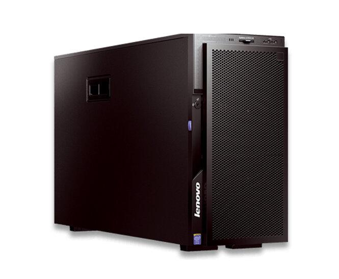 Máy chủ IBM Lenovo System X3500 M5 5464G2A